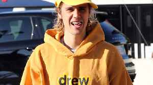 Justin Bieber Starts His Own Clothing Line [Video]