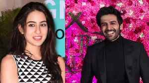 Kartik Aryan's cute Reaction on Sara Ali Khan's Dating Proposal; Watch video | FilmiBeat [Video]