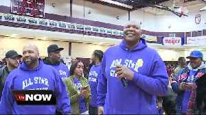 All Star Turkey Giveaway [Video]