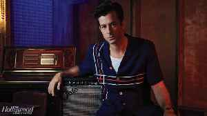 Mark Ronson Talks Working with Amy Winehouse, Lady Gaga:
