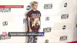 Love And Family Has Changed Justin Bieber [Video]