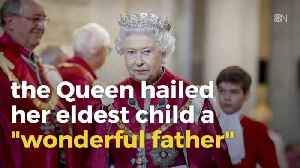 The Oldest Prince Turns 70 [Video]
