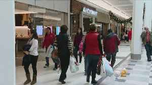 More Retailers Than Ever Staying Closed On Thanksgiving Day [Video]