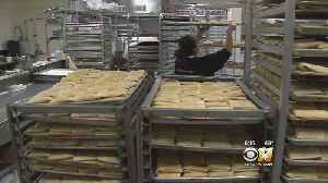 Turkey Safety Concerns Has North Texas Tamale-Maker Extra Busy [Video]