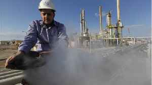 Crude Prices Rise Slightly [Video]