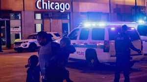 Deadly Shooting at Chicago's Mercy Hospital