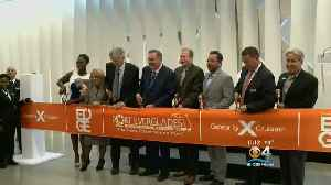 Port Everglades Officially Opens New $120 Million Terminal [Video]