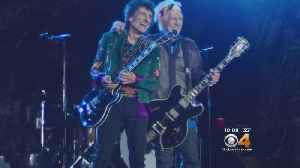 Rolling Stones Will Play At Mile High During Memorial Day Weekend [Video]