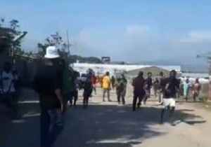 Looting Reported in Port Moresby as Police Storm Parliament Over Pay Dispute [Video]
