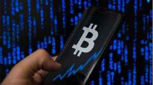 Why Is Bitcoin Crashing? [Video]
