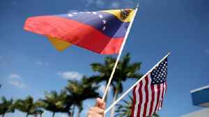 US Could Add Venezuela to State Sponsors of Terrorism List [Video]