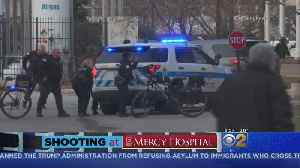 Four Killed In Shooting At Mercy Hospital [Video]