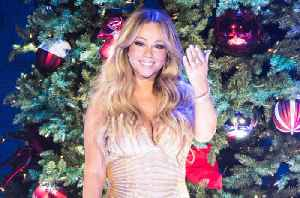 Mariah Carey Won't Perform 'All I Want for Christmas Is You' Until After Thanksgiving [Video]