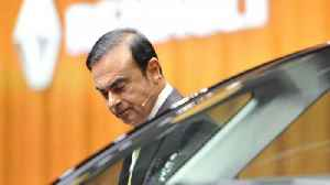 Carlos Ghosn to Lose More Than Just His Job at Nissan [Video]