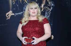 Rebel Wilson joins Cats movie [Video]