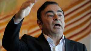 Nissan Expanding Ghosn Probe In To Renault [Video]