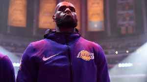 LeBron James Returns to Cleveland Looking to Replicate His Past Success Against the Cavs [Video]