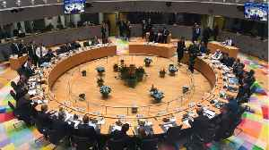 European Union Agrees On Investment Screening Rules