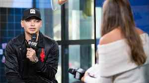 Kane Brown Tries To Stay Off Facebook [Video]
