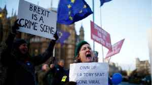 Is A No-deal Brexit Transition A Possibility?