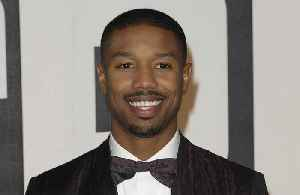 Michael B. Jordan has hooked up with women via social media [Video]
