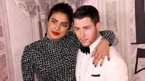 Rollerblades and a Record Player! All the Items from Priyanka Chopra's Wedding Registry [Video]