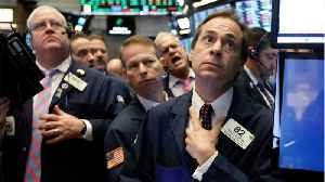 US Stocks Plunge With Oil Prices [Video]