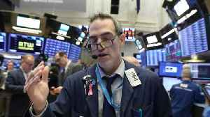 Selloff Continues For US Stock Markets [Video]