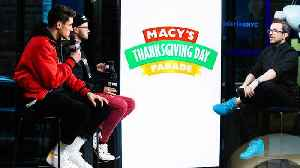 Jack & Jack Give Love To Their Passionate Fanbase [Video]