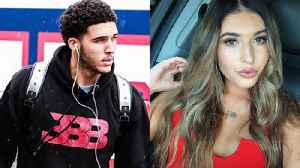 LiAngelo Ball's Ex Izzy Morris Moves On To Star NBA Rookie Michael Porter Jr. [Video]