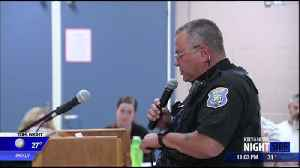 Sanctuary city for guns: Republic police chief presents ordinance to city council [Video]