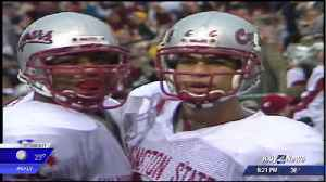 Great Apple Cup moments:  1997 game [Video]