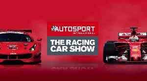 The Racing Car Show Highlights [Video]