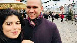 Briton Matthew Hedges sentenced to life in prison in UAE for spying [Video]