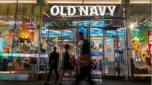 Old Navy Is One Of The Most Successful Stores In Retail Right Now, But Gap Struggles [Video]