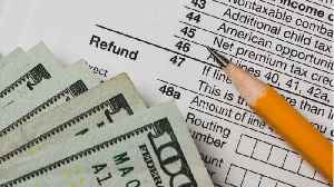 Protect Yourself From Scam Artists During Tax Season [Video]