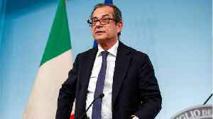 Rome Faces Fine As E.U. Rejects Italy's Budget For A Second Time [Video]