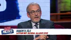 Italy budget: 'EC would be softer if Rome had mainstream government' | Raw Politics [Video]