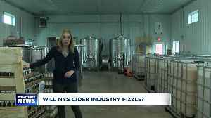 Will New York cider industry continue to boom? [Video]