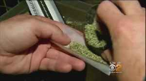 Legal Pot Coming Soon To NJ? [Video]