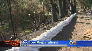 Mudslide Concerns Mounting In Malibu Ahead Of Rain [Video]
