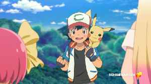 'Pokemon The Movie: The Power Of Us' First Trailer [Video]