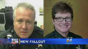 BSO Shakeup: Captain Resigns, Sergeant Placed On Administrative Duty Following MSD Commission Findings [Video]