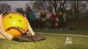 Frigid Temperatures Force Thanksgiving Day Football Games To Be Rescheduled [Video]