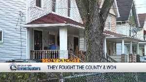 Cuyahoga County lowers property tax reassessment on 22,593 parcels [Video]