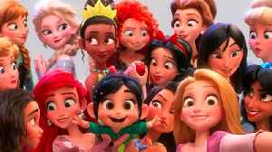 'Ralph Breaks The Internet' Is Already Doing Well Before Opening Weekend [Video]