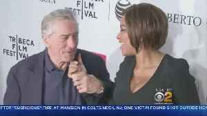 Robert De Niro, Wife Reportedly Split [Video]