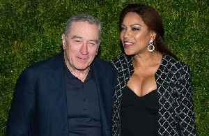Robert De Niro splits from Grace Hightower? [Video]
