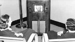 The Evolution of Television [Video]