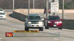 54 million people will be traveling Thanksgiving weekend [Video]